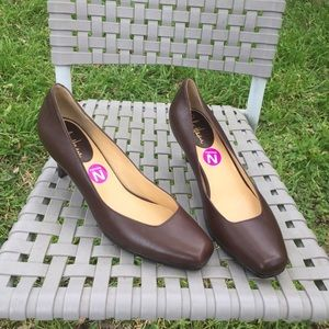 Cole Haan Brown Size 9.5 Narrow